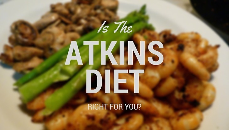 Atkins diet right for you