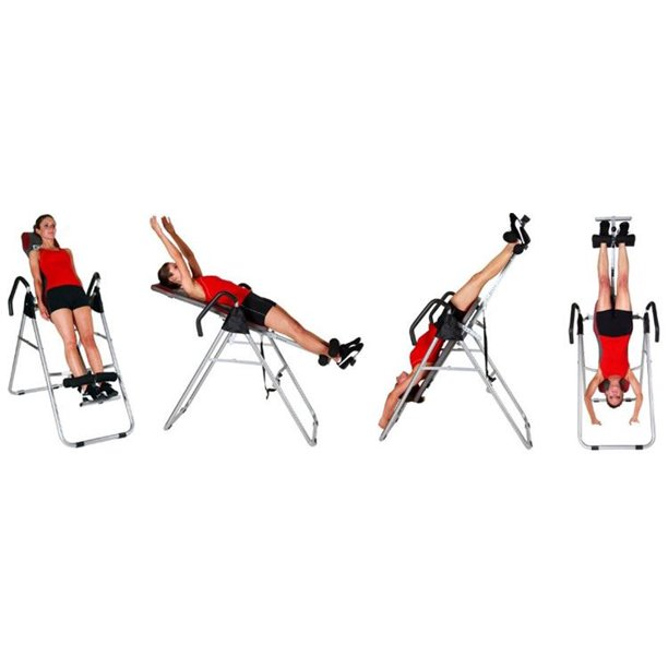 body champ it8070 inversion table exercises