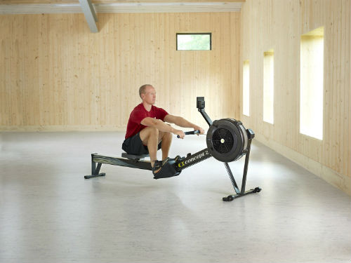 Concept2_ModelD_Rowing