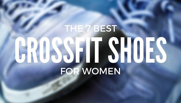The 7 Best Crossfit Shoes