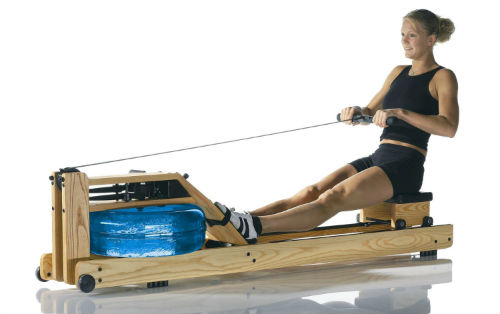 WaterRower_Woman
