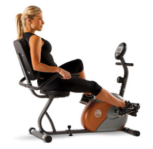 Marcy-ME709-Recumbent-Mag-Cycle-Women