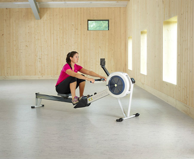 concept2-model-d-women Rowing Machine