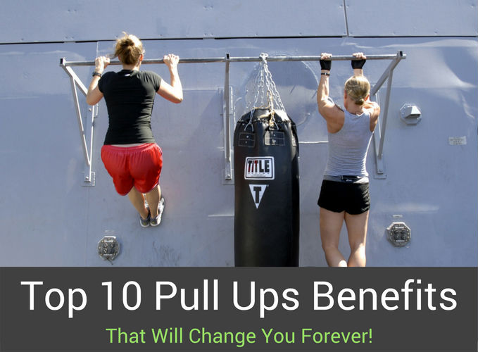 Top-10-Pull-Ups-Benefits