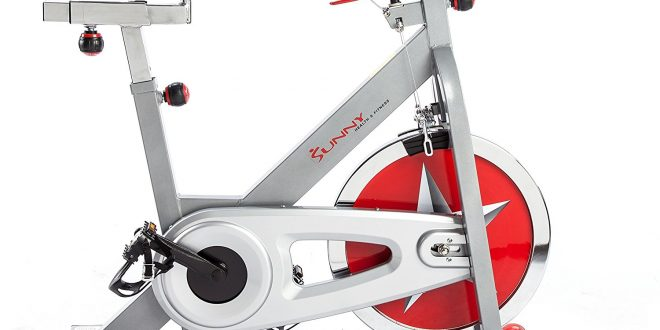 Sunny Health & Fitness Pro Indoor Cycling Exercise Bike Amazon Reviews and Benefits
