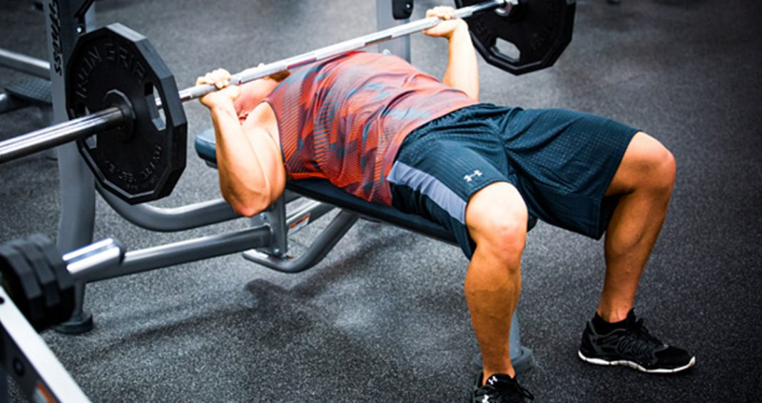 An Elaborate Guide to Bench Pressing