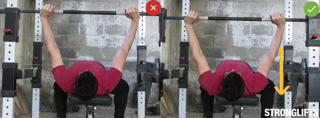 An Elaborate Guide To Bench Pressing Jane S Best Fitness