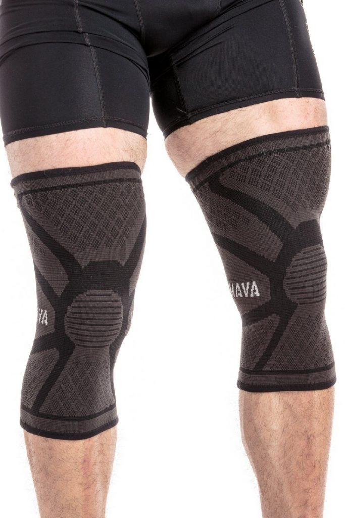 Mava Sports Knee Compression Sleeve Support Reviews Amazon