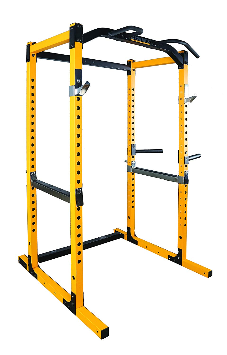 Powertec Fitness Work Bench Best Power Racks