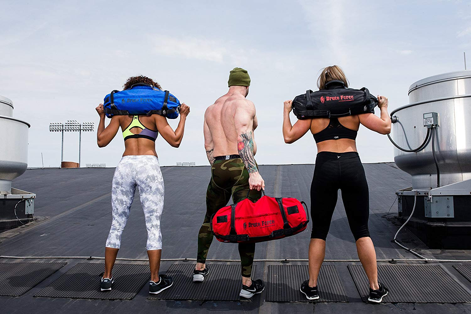 Brute Force Sandbags Workout Training Where To Buy Near Me For Sale