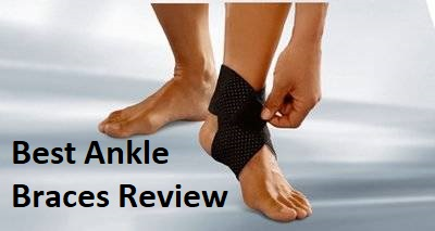 Best Ankle Braces Reviews Amazon