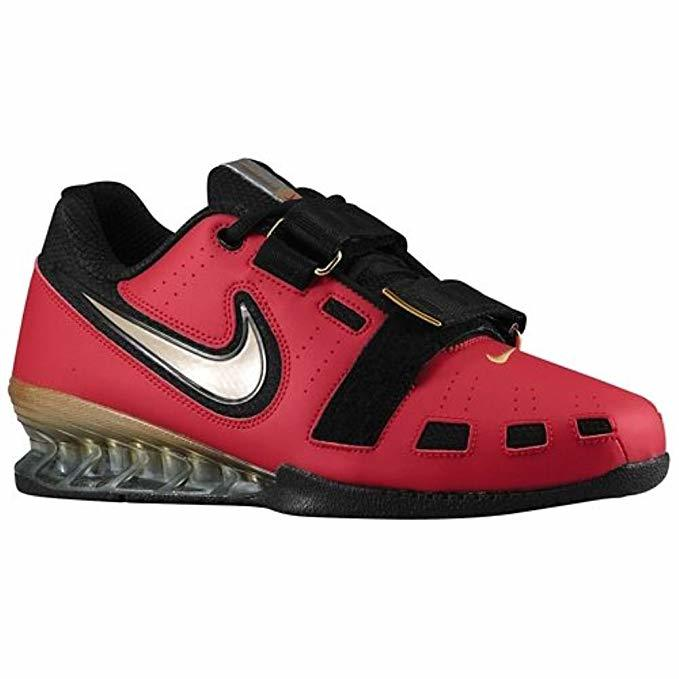 Nike Romaleos II Best Power Lifting Shoes - Volt/Sequoia Review Amazon