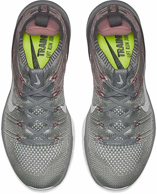 NIKE Women's Weight Lifting Metcon DSX Flyknit 2 Cross Training Shoes Review