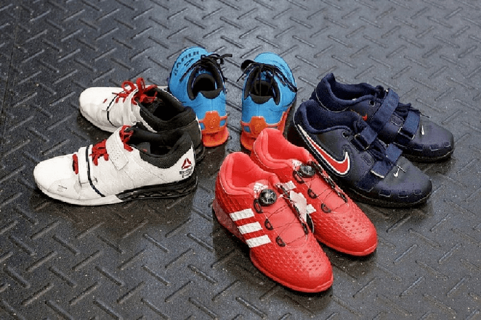 Best Weight Lifting Shoes Reviews 2018