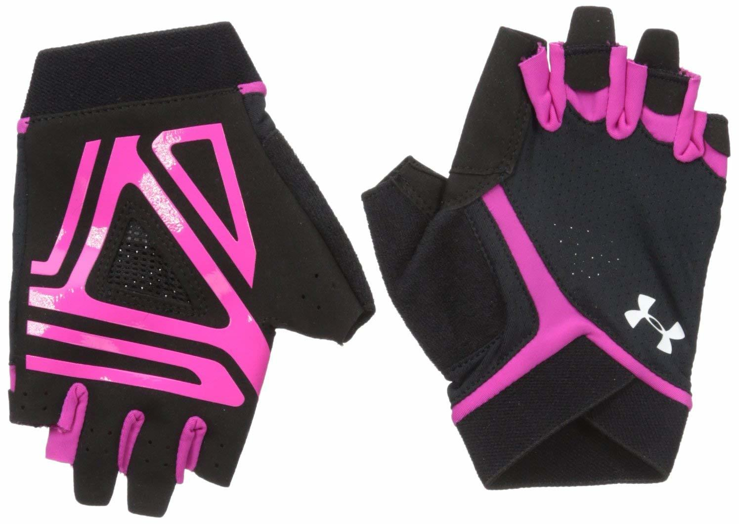 Under Armour Women's CoolSwitch Flux Weight Lifting Training Gloves